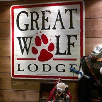 Photo taken at Great Wolf Niagara by Derek M. on 9/21/2012