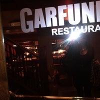 Photo taken at Garfunkel's by Sajiah C. on 5/31/2013