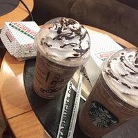Photo taken at Starbucks by Carla T. on 11/26/2016