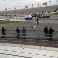 4/24/2013에 Dupreme T.님이 Old Bridge Township Raceway Park에서 찍은 사진