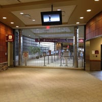 Photo taken at Cherry Capital Airport (TVC) by avery h. on 11/21/2012
