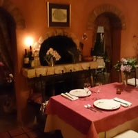Foto tomada en Il Gabbiano por Steve N. el 11/30/2014