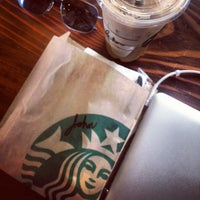 Photo taken at Starbucks by John G. on 2/5/2013