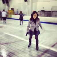 Photo taken at Ice Palace by John G. on 12/22/2012