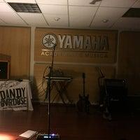 Photo taken at Yamaha by Jesus S. on 10/20/2017