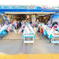 Photo taken at Mavra Restaurant by Mavra Restaurant on 5/30/2014