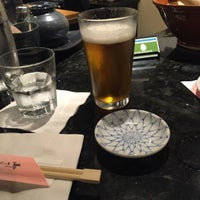 Photo taken at Monstera Sushi & Noodles by Andrew D. on 1/21/2016