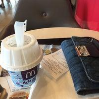 Photo taken at McDonald's by Nina R. on 11/5/2016