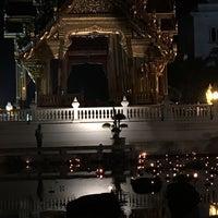 Photo taken at Thai Pavilion by Mn on 11/24/2015