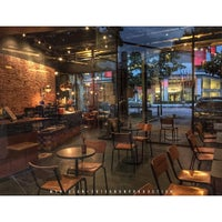 Photo taken at Bricklin Cafe Bar by Edison U. on 11/8/2016