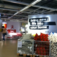 Photo taken at IKEA by Venessa H. on 10/5/2012