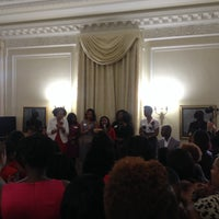 Photo taken at Embassy of Haiti by Joanne A. on 12/4/2016