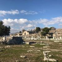 1/7/2018 tarihinde Gunes B.ziyaretçi tarafından Bergama Kalesi Akropol'de çekilen fotoğraf