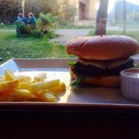 Снимок сделан в Starsky Grill & Burgers пользователем Hispida 8/27/2016