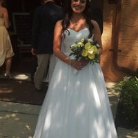 Photo taken at Lily and Brians Wedding by MichelleSinNJ on 6/29/2013