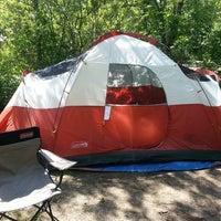 6/14/2013에 Brian M.님이 Baraboo Hills Campground에서 찍은 사진