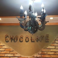 Photo taken at Chocolate Hotel by Tattheera N. on 9/4/2016