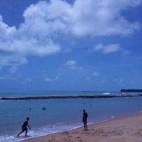 Foto tirada no(a) Praia de Tabuba por Samantha M. em 1/15/2013