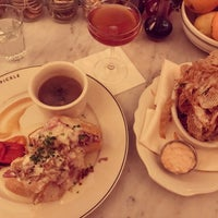 Photo taken at Maison Pickle by Julia A. on 1/31/2017