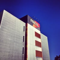 Photo taken at Foxtel by Nik K. on 10/17/2013