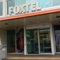 Photo taken at Foxtel by Nik K. on 9/18/2013