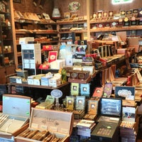 Photo taken at Don's Cigars by Philip D. on 2/2/2016