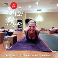 Photo taken at Modo Yoga Minneapolis by Modo Yoga Minneapolis on 12/30/2014