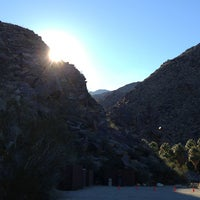 Photo taken at Indian Canyons Trading Post by Alva J. on 2/4/2013