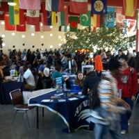 Photo taken at City College: Cafeteria by Edward V. on 10/10/2012