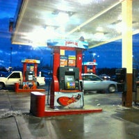 Photo taken at Maverik Adventures First Stop by Geralyn C. on 12/11/2012