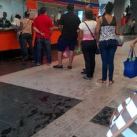 Photo taken at Estacion Eduardo Brito by Yeinegro A. on 11/22/2014