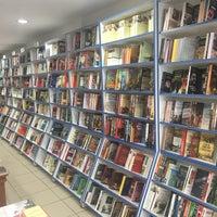 1/7/2018 tarihinde Gülizar P.ziyaretçi tarafından Tivoli Kitabevi'de çekilen fotoğraf