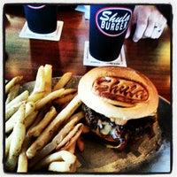 Photo taken at Shula Burger by Ramon R. on 1/10/2013
