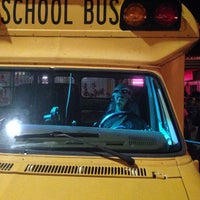 Photo taken at Zombie High School by Pete S. on 10/11/2014