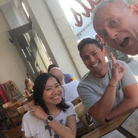 Photo taken at Cassell's Hamburgers by Esteban R. on 7/16/2017