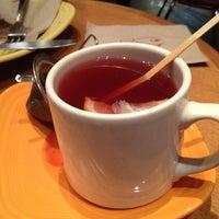 Photo taken at Satellite Coffee by Esteban R. on 12/27/2012