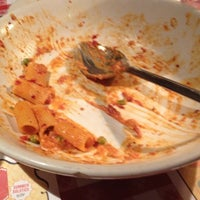 Photo taken at Buca di Beppo Italian Restaurant by Laurie M. on 10/21/2012