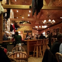 Photo taken at Muddy Moose Restaurant & Pub by Lesley W. on 1/26/2014