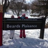 Das Foto wurde bei Beard's Plaisance von Dane H. am 3/17/2013 aufgenommen