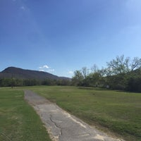 Photo taken at Moccasin Bend Golf Course by Phil D. on 4/4/2017