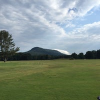 Photo taken at Moccasin Bend Golf Course by Phil D. on 7/25/2016