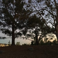 Photo taken at Coyote Canyon Park by Gabe R. on 9/26/2014