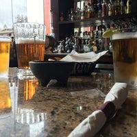 Photo taken at El Agavero Mexican Restaurant & Bar by Gabe R. on 3/20/2016