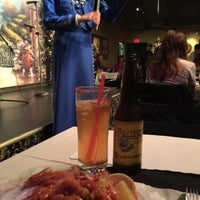 Photo taken at Cielito Lindo by Gabe R. on 12/18/2016