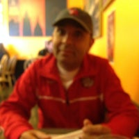 Photo taken at New York Deli by Barry on 5/25/2014