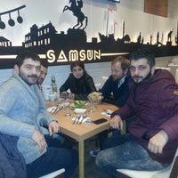 Photo taken at Marina Restaurant by Abdullah S. on 12/19/2014