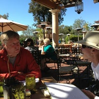 Photo taken at Veranda at Rancho Bernardo Inn by Jennifer B. on 3/30/2013