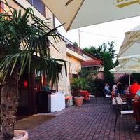 Foto tomada en Part Café és Panzió por Géza B. el 6/6/2016