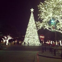 Photo taken at The Shops At Legacy by Jonathan S. on 12/13/2012