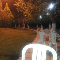 Photo taken at aquapark cafe by Tunahan Ü. on 6/20/2014